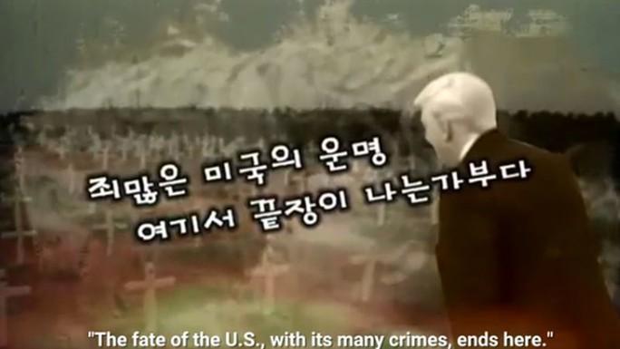 Ông Kim Jong-un bí mật tới sát biên giới liên Triều - Ảnh 2.