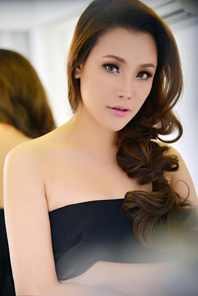 Ba lý do Hồ Quỳnh Hương bỏ ngang chương trình Bạn là ngôi sao - Ảnh 4.