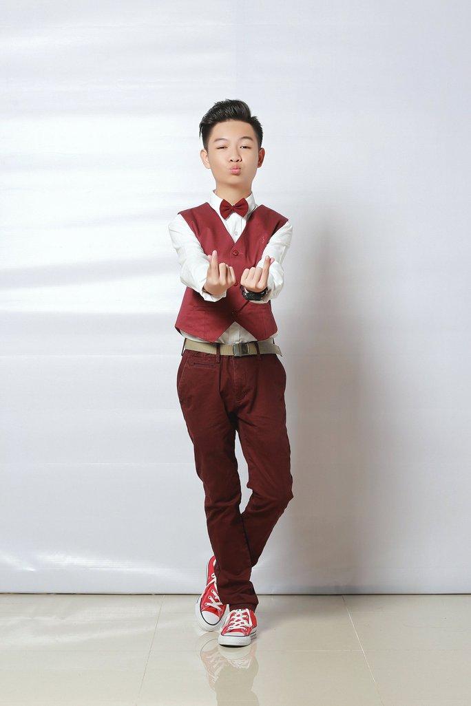 Con trai ca sĩ Đông Đào tiết lộ lý do không muốn theo dòng nhạc của mẹ - Ảnh 1.