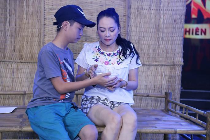 Nhạc sĩ Yên Lam lần đầu tiên song ca cùng con gái Bào Ngư - Ảnh 3.