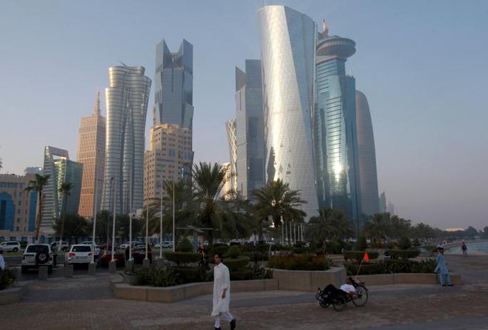 Qatar: Hàng trăm lạc đà chết vì khủng hoảng với Ả Rập Saudi - Ảnh 2.