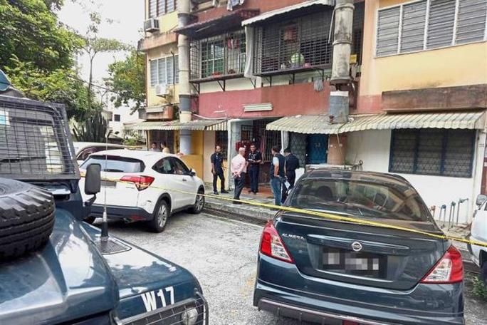 Malaysia: Người phụ nữ Việt Nam tử vong với khẩu súng trong tay - Ảnh 1.