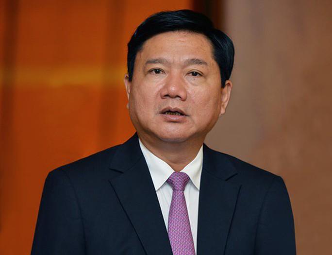 Bộ Công an thông báo lý do khởi tố, bắt ông Đinh La Thăng - Ảnh 1.