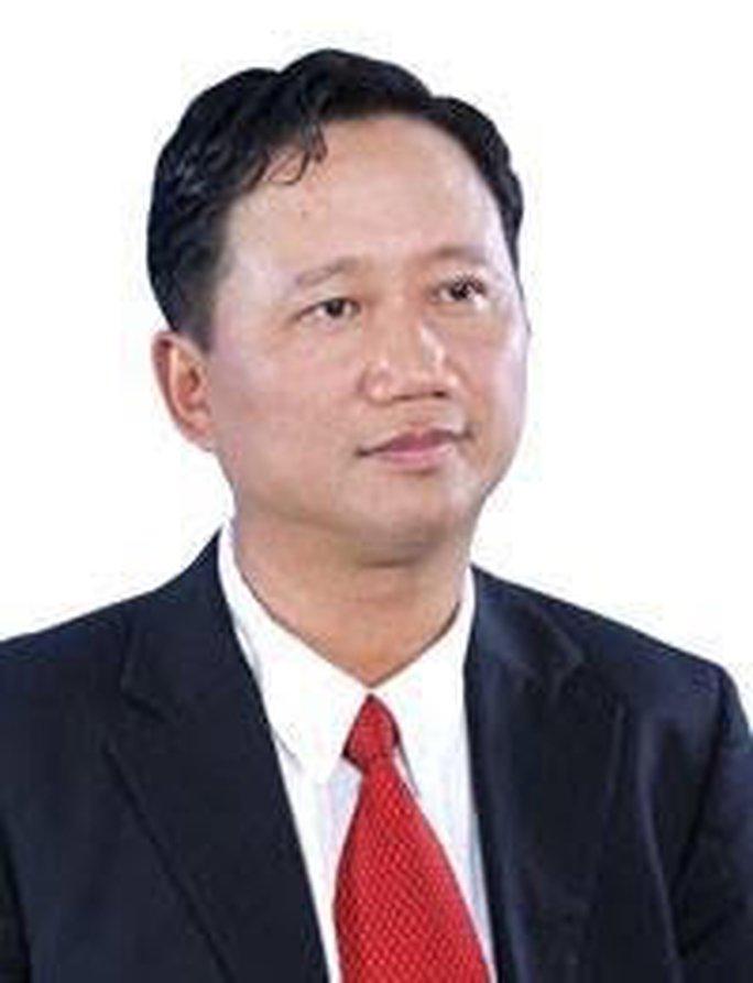 Trịnh Xuân Thanh đã ra đầu thú - Ảnh 1.