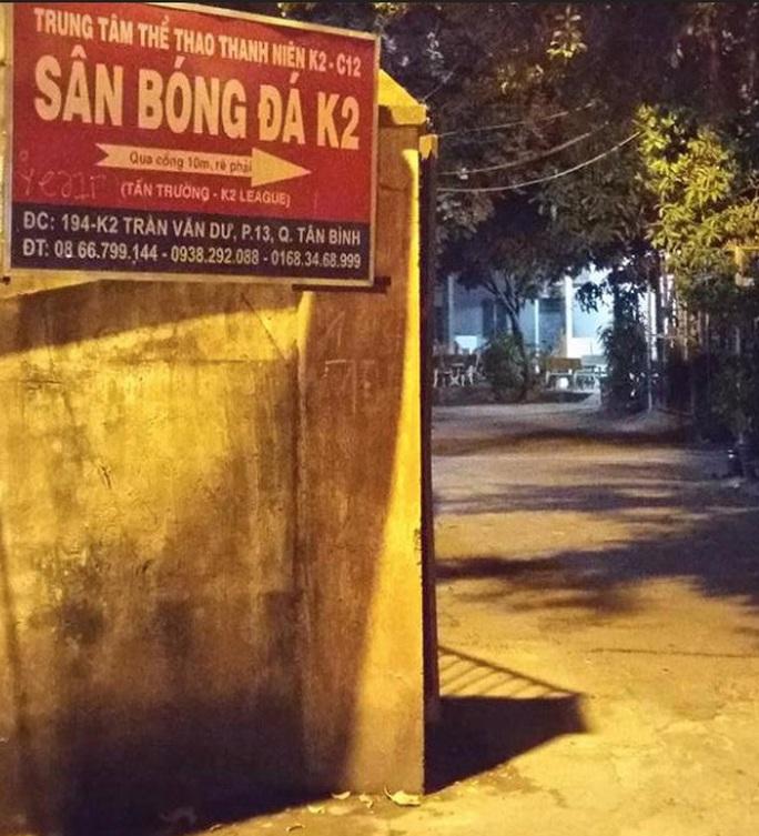 Chuẩn võ sư Pierre nửa đêm đến TP HCM đòi gặp ông Huỳnh Tuấn Kiệt - Ảnh 9.