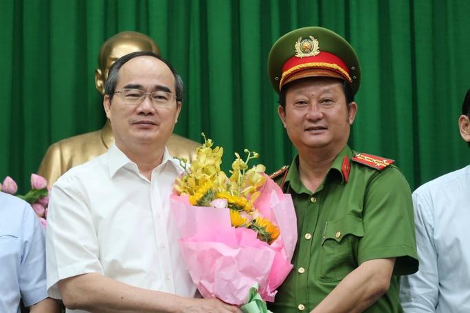 Thiếu tướng Phan Anh Minh ngấn lệ kể về chiến sĩ chuyên án 516E - Ảnh 2.