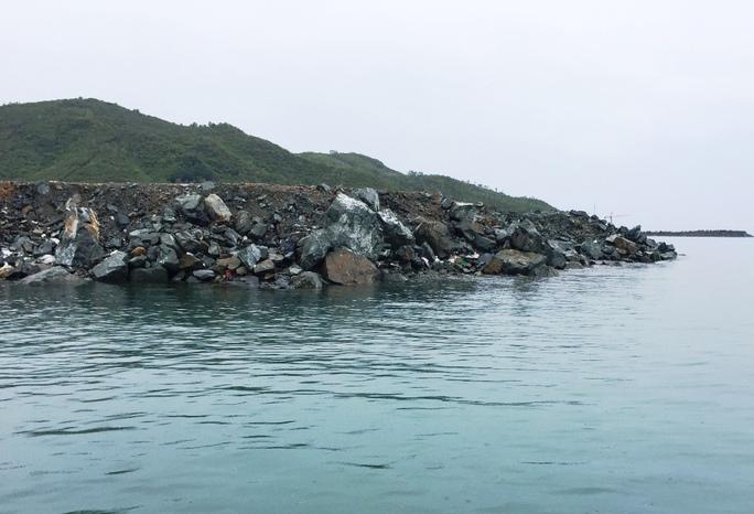 Cận cảnh hàng loạt dự án lấn biển xâu xé vịnh Nha Trang - Ảnh 15.
