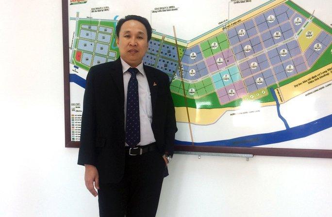 Ông Nguyễn Môn, chủ tịch CLB Long An cho biết phạt 2 năm với Minh Nhựt và Quang Thanh là còn nhẹ