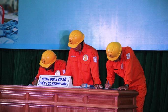 Nâng cao ý thức An toàn vệ sinh lao động - Ảnh 4.