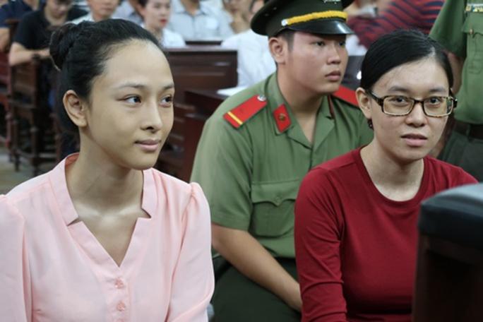 Người phụ nữ bí ẩn trong vụ án Phương Nga vẫn chưa xuất hiện - Ảnh 1.