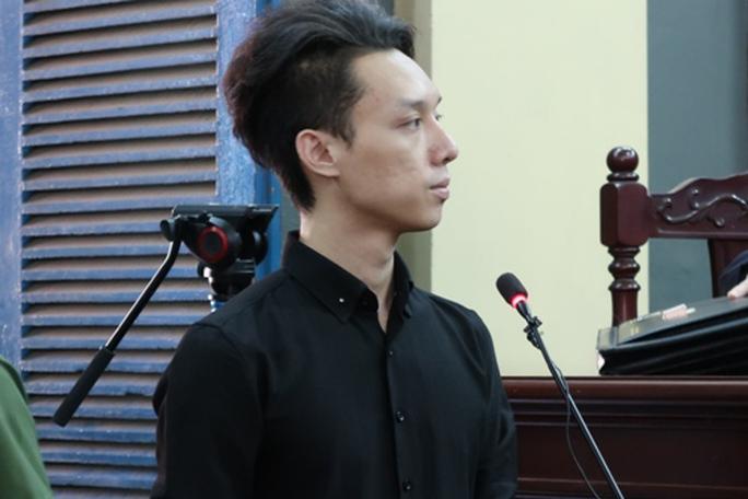 Ông Cao Toàn Mỹ bị nhân chứng tố tại tòa - Ảnh 1.