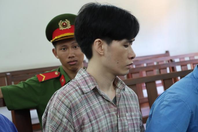 Trùm đường dây ma túy nhận án tử hình - Ảnh 2.
