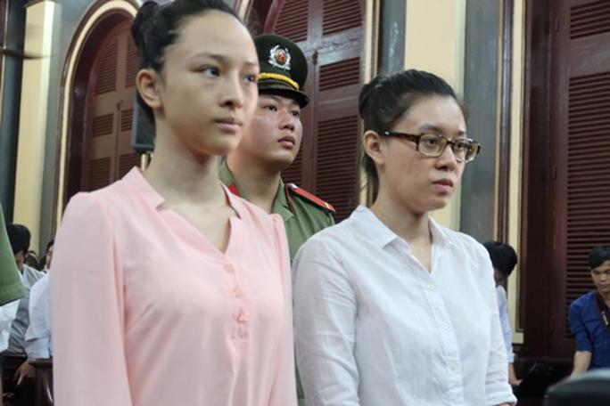 Hoa hậu Phương Nga được tại ngoại, tòa trả hồ sơ điều tra bổ sung - Ảnh 1.