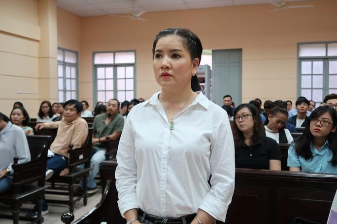 Tại sao Ngọc Trinh kiện Nhà hát Kịch TP HCM? - Ảnh 3.