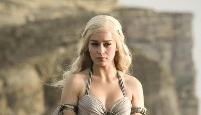 Cô nổi danh nhờ vai diễn trong phim Trò chơi vương quyền