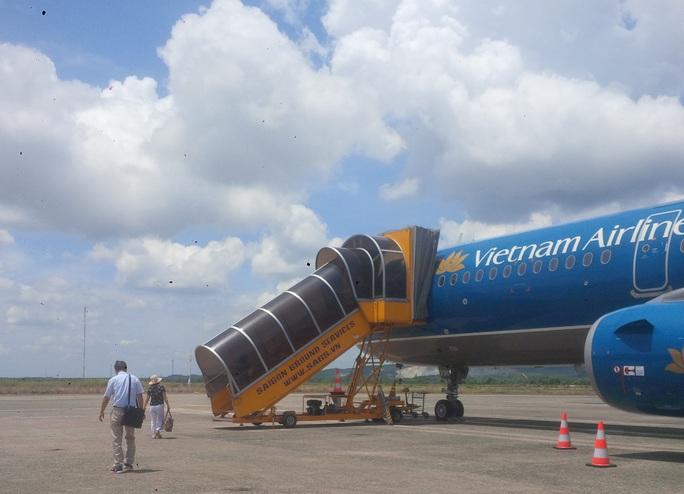 406 đợt DN thoái vốn có Vietnam Airlines của Bộ Giao thông vận tải - Ảnh 1.
