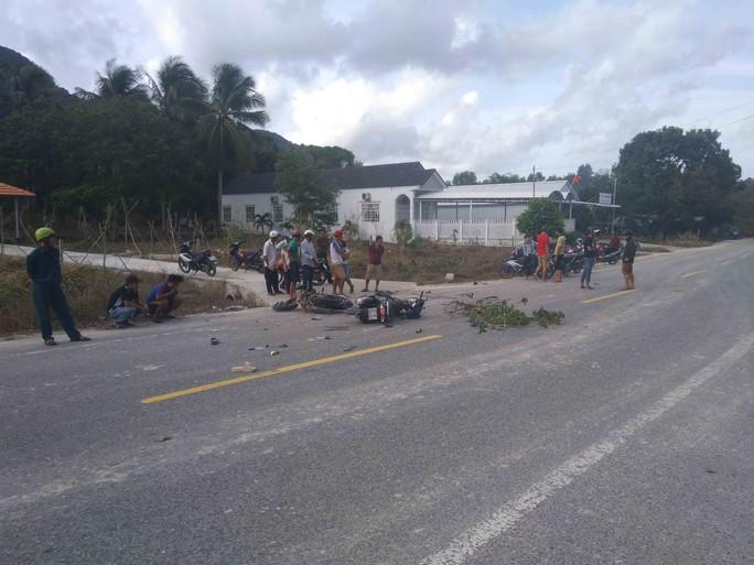 Thanh niên ở Phú Quốc đã tử vong sau 1 ngày tỉnh lại - Ảnh 1.