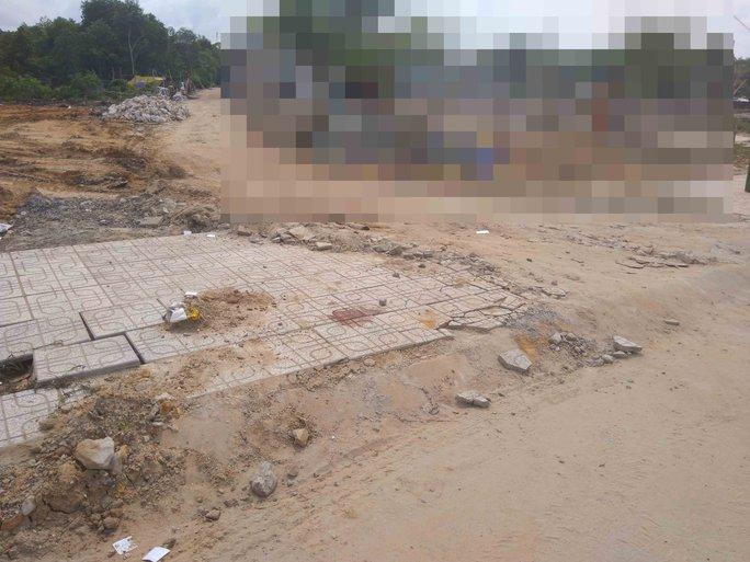 Hai thanh niên bị giết chết tại Phú Quốc - Ảnh 1.