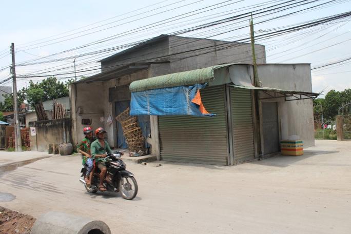 Hỗn chiến ở Biên Hòa:  Kẻ tạt a xít ra đầu thú - Ảnh 1.