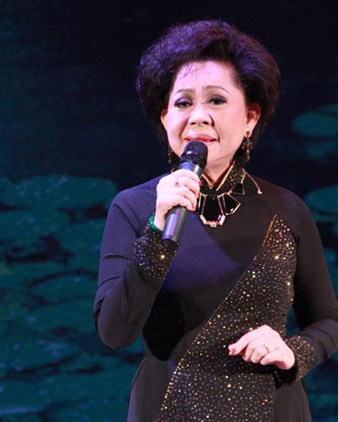 Sau mổ tim, ca sĩ Giao Linh nghỉ hát nửa năm - Ảnh 2.