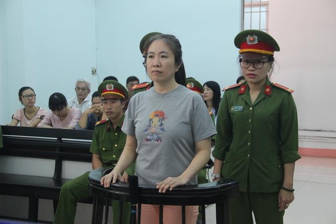 Đề nghị 8-10 năm tù đối với Nguyễn Ngọc Như Quỳnh - Ảnh 1.