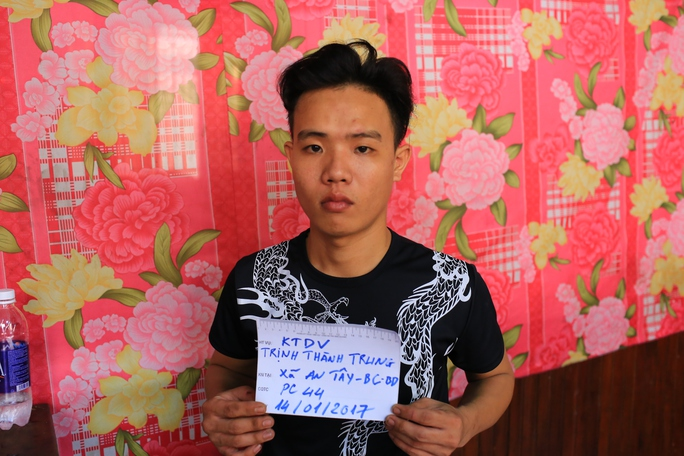 Trịnh Thành Trung