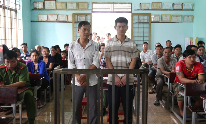 11 năm tù giam cho 2 đối tượng nhiều lần mua bán ma túy - Ảnh 1.