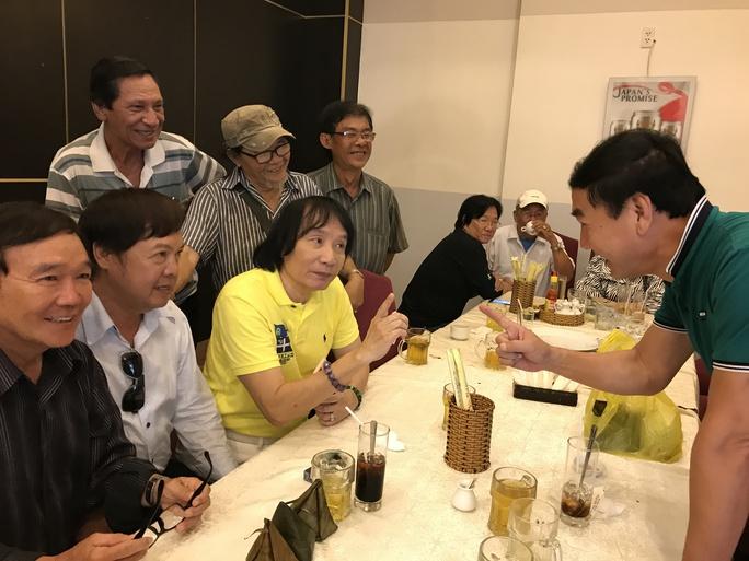 NSƯT Minh Vương tiếp tục kêu gọi giúp NS Tí Nị - Ảnh 2.