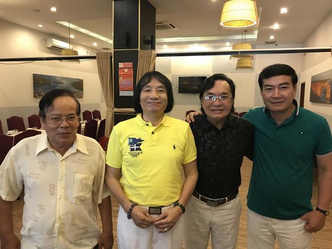 NSƯT Minh Vương tiếp tục kêu gọi giúp NS Tí Nị - Ảnh 1.