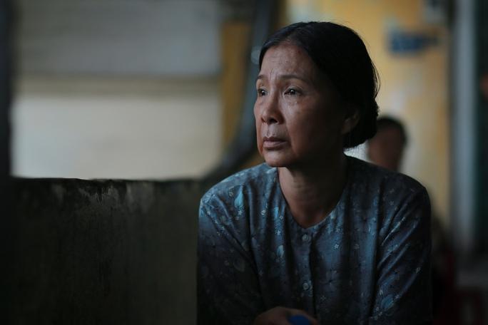NSƯT Kim Xuân vào vai người mẹ có đứa con trai bị nhận định là kẻ giết người
