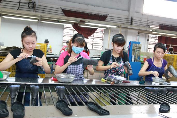 Các doanh nghiệp phải đóng BHXH để bảo đảm quyền lợi người lao động