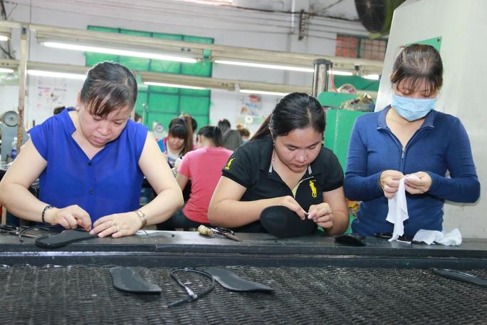 46% công nhân không hài lòng về tiền lương, phúc lợi - Ảnh 1.