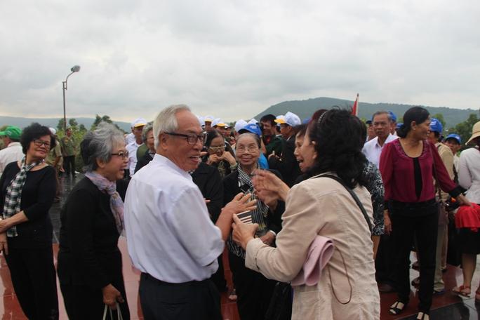 Hàng ngàn cựu tù binh xúc động khi trở lại Phú Quốc - Ảnh 6.