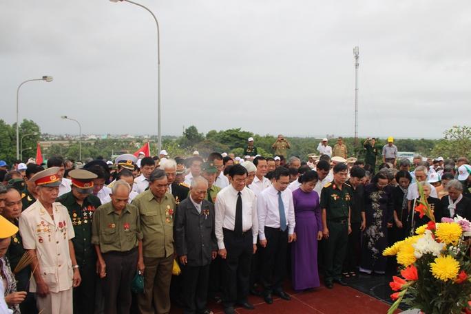 Hàng ngàn cựu tù binh xúc động khi trở lại Phú Quốc - Ảnh 3.