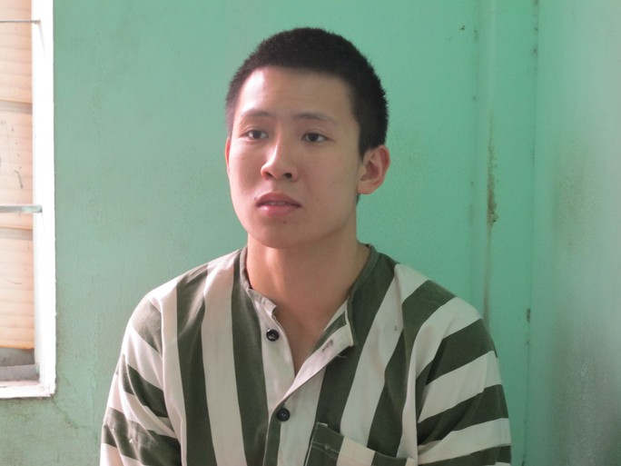 Kẻ giết xe ôm bị tâm thần từng học ở trường quốc tế - Ảnh 2.