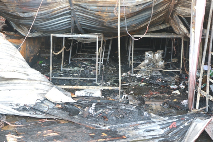 Thủ tướng chỉ đạo điều tra vụ hỏa hoạn 8 người chết - Ảnh 1.