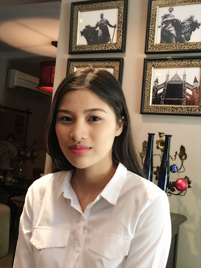 Nguyễn Thị Thành là người đẹp đầu tiên tại Việt Nam phải trả lại danh hiệu