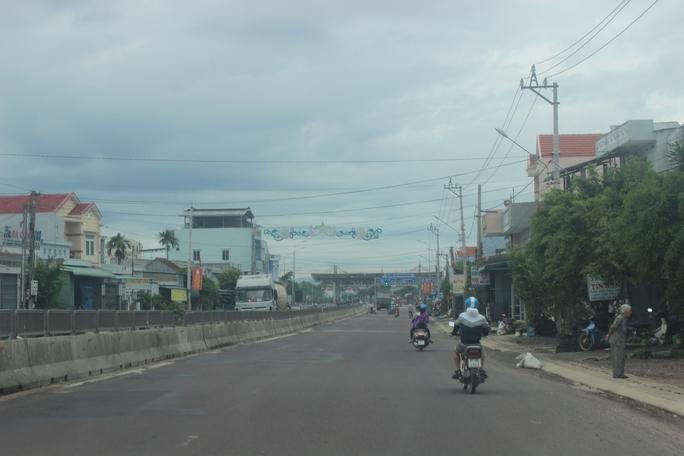 Khóc ròng vì bị mất phí oan tại BOT Nam Bình Định - Ảnh 5.