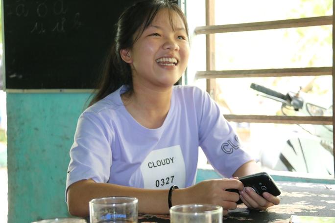Tâm sự của thí sinh duy nhất được điểm 10 môn lịch sử  ở Quảng Nam - Ảnh 1.
