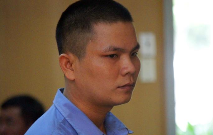 Trộm 5 heo đất và 5 điện thoại, nhận 5 năm tù - Ảnh 1.