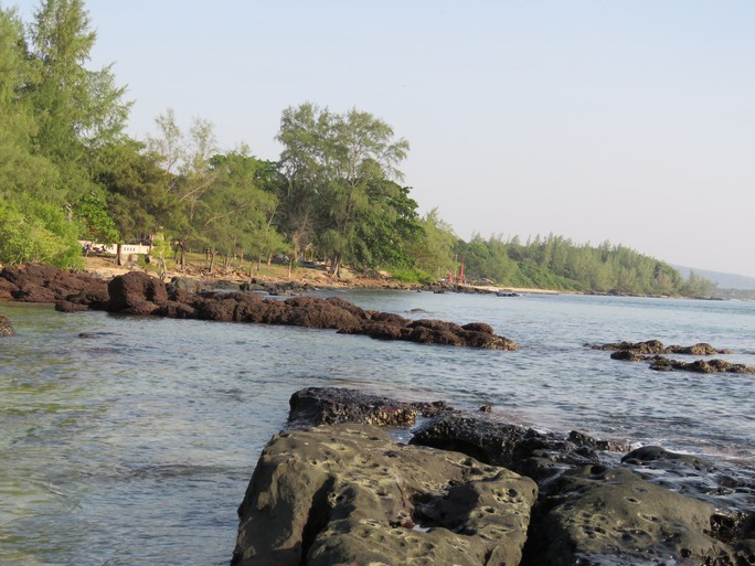 Khách du lịch lại chết đuối ở Phú Quốc - Ảnh 2.
