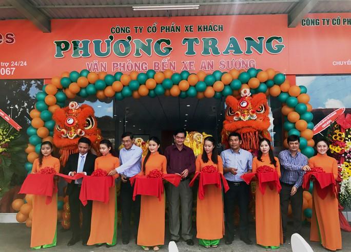 Phương Trang mở 3 tuyến mới từ TP HCM đi Tây Nguyên - Ảnh 1.
