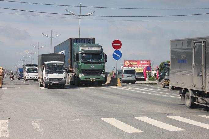 TP HCM có tên đường Võ Trần Chí - Ảnh 2.