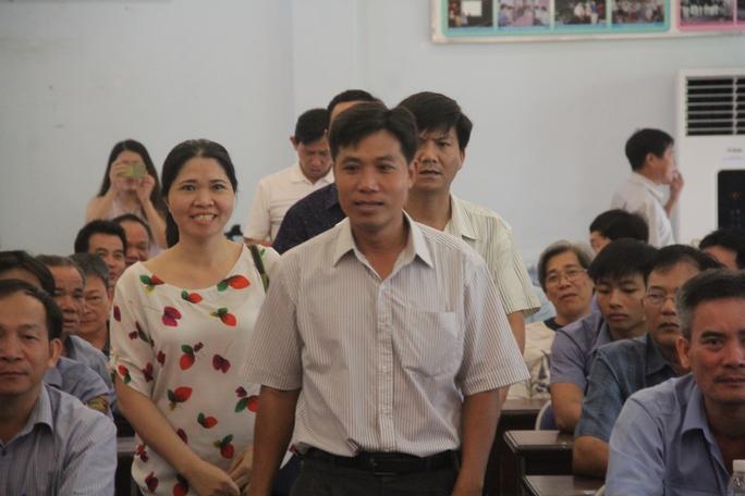 VKSND TP Biên Hòa: Đã làm oan sai còn chậm trễ xin lỗi - Ảnh 1.