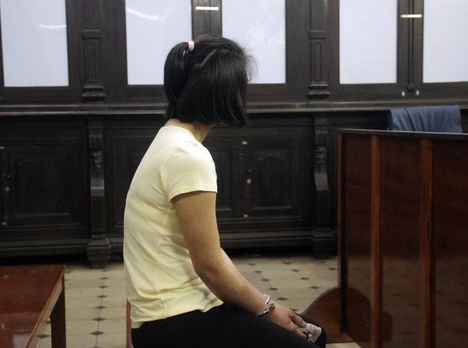 Cô gái Thái lãnh án tử vì mang ống nhang giùm - Ảnh 1.
