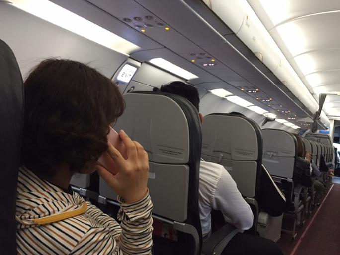 Cục Hàng không công bố thủ phạm bán thông tin khách bay cho taxi - Ảnh 1.