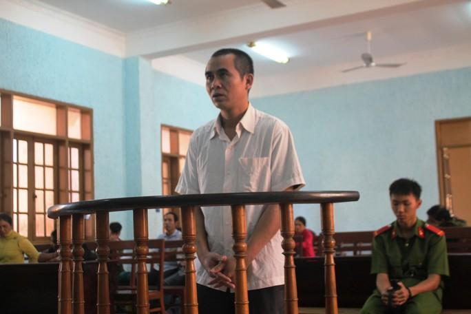 Mâu thuẫn tại đám tang, một giáo viên đánh chết người - Ảnh 1.