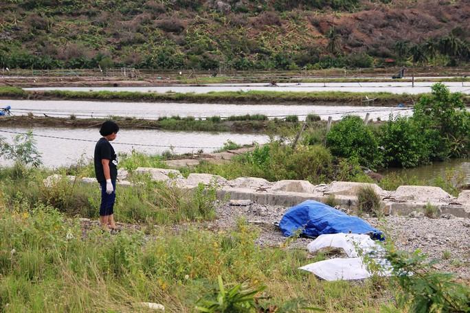 Khánh Hòa: Tan hoang như bình địa, người chết tăng không ngừng - Ảnh 9.