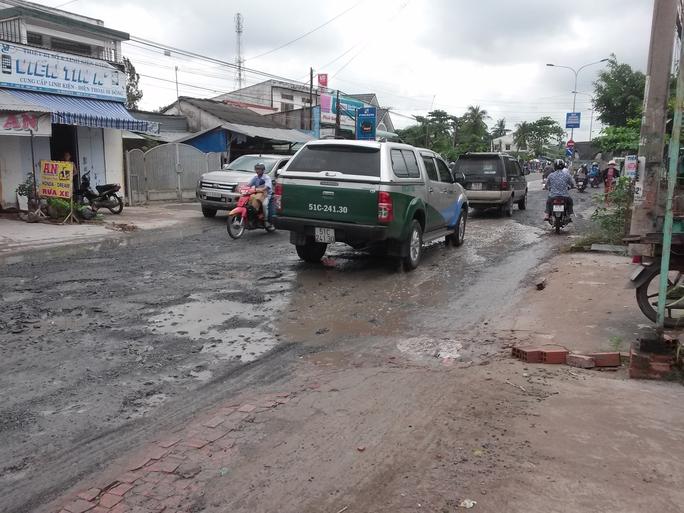 Đến lượt Vĩnh Long sắp có trạm BOT thu phí gần… 21 năm - Ảnh 2.