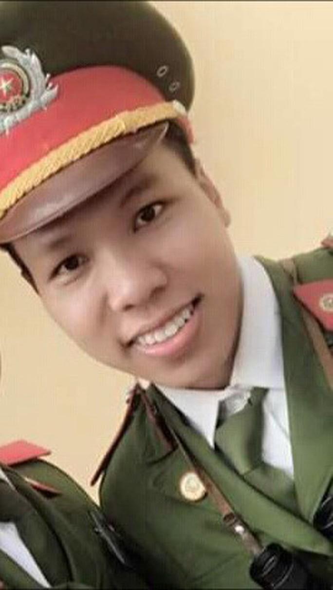 Vẫn chưa tìm thấy chiến sỹ công an nghi bị bắt cóc ở Campuchia - Ảnh 1.